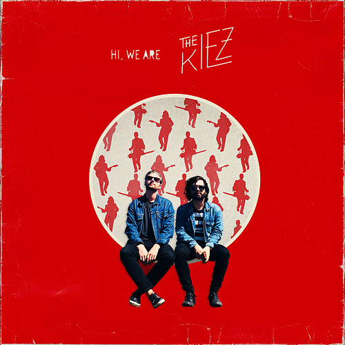 Hi, We Are The Kiez by KIEZ