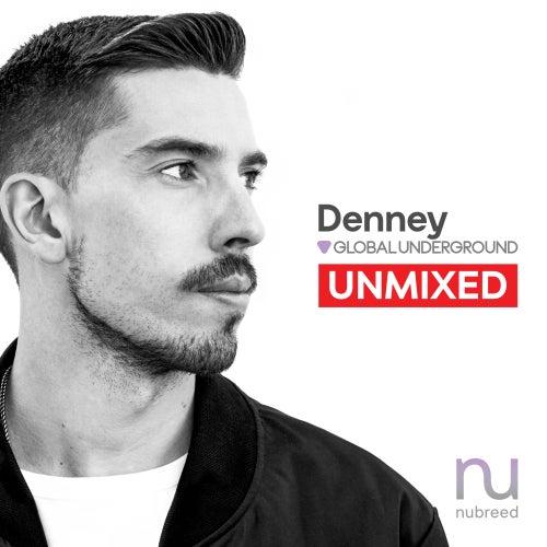 Global Underground: Nubreed 12 - Denney/Unmixed von Denney