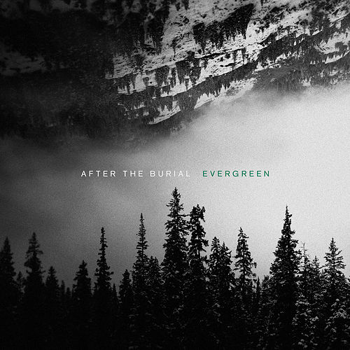 Evergreen von After The Burial