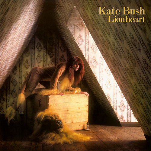 Lionheart (2018 Remaster) de Kate Bush