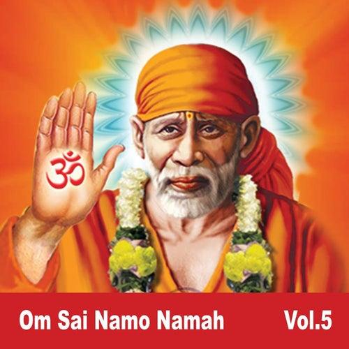 Om Sai Namo Namah, Vol. 5 de Sanjay Sawant