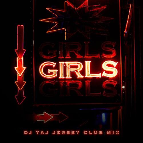 Poledancer (feat. Megan Thee Stallion) (DJ Taj Jersey Club Mix) by Wale