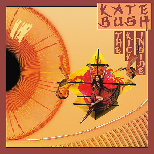 The Kick Inside (2018 Remaster) by Kate Bush