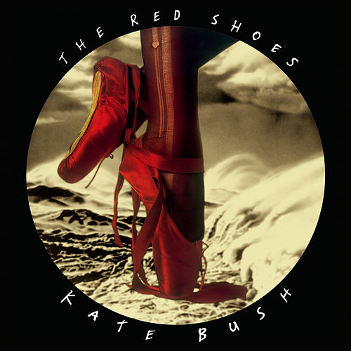 The Red Shoes (2018 Remaster) by Kate Bush