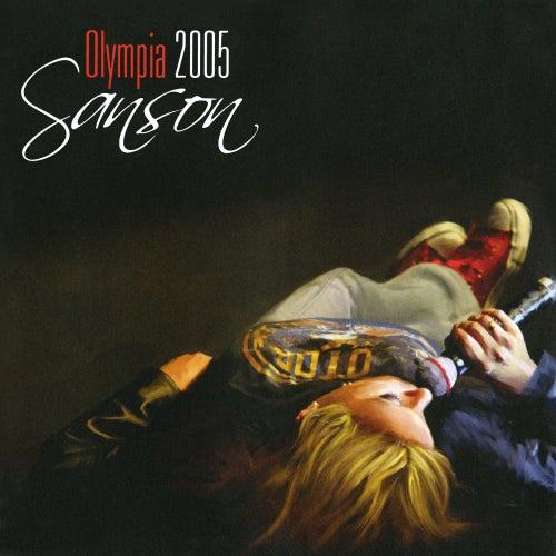Olympia 2005 (Live; Remastérisé en 2008) de Veronique Sanson
