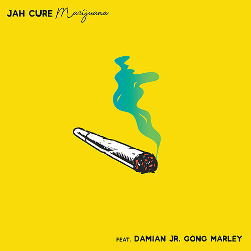 Marijuana (feat. Damian 'Jr. Gong' Marley) by Jah Cure