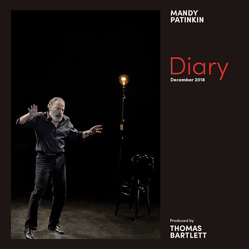 Diary: December 2018 de Mandy Patinkin