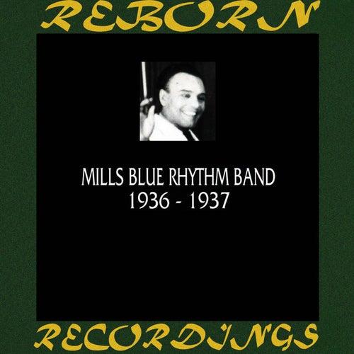 1936-1937 (HD Remastered) by Mills Blue Rhythm Band
