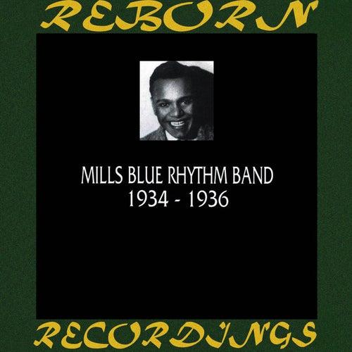 1934-1936 (HD Remastered) by Mills Blue Rhythm Band