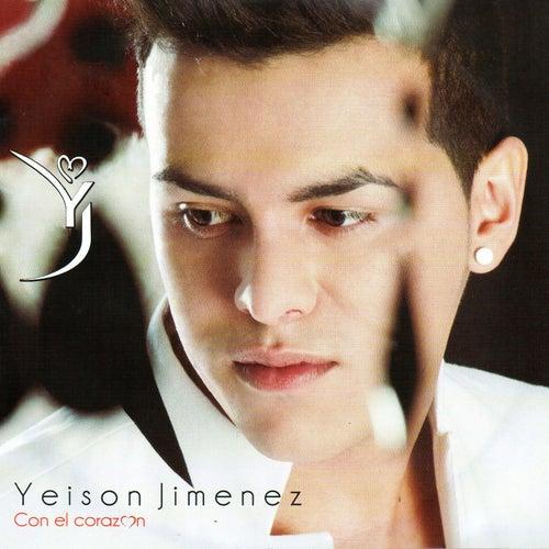 Con el Corazón de Yeison Jimenez