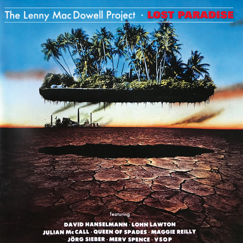 Lost Paradise de The Lenny Mac Dowell Project