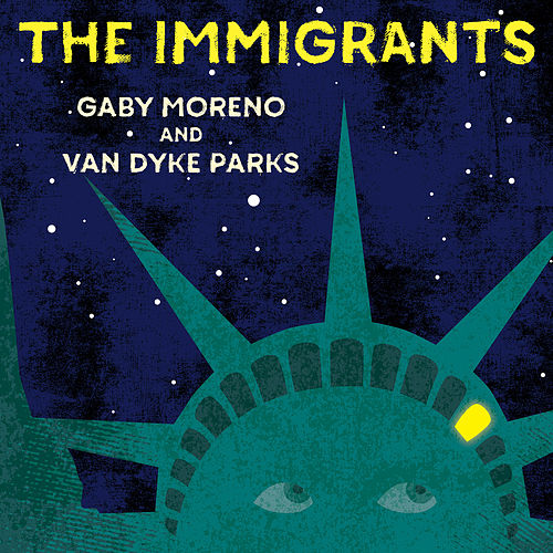The Immigrants by Gaby Moreno