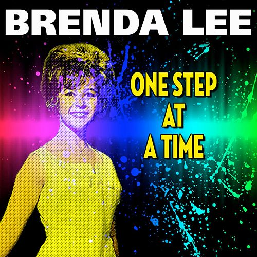 One Step at a Time Singles & Ep'S (Singles & Ep's) von Brenda Lee