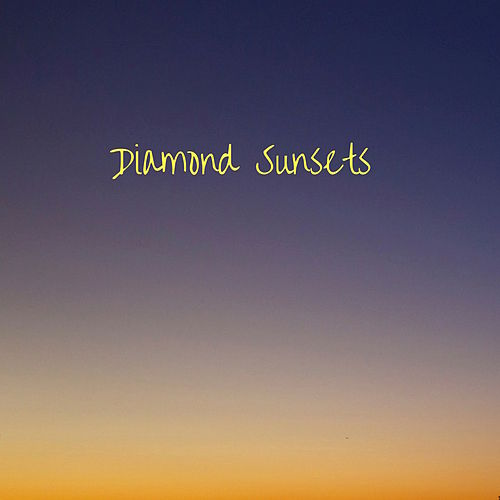 Diamond Sunsets de Nightnoise