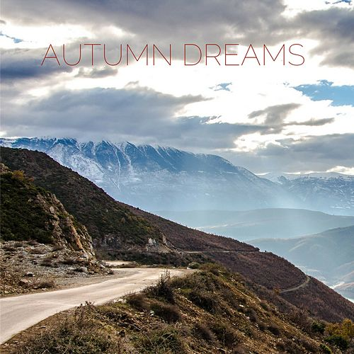 Autumn Dreams de Nightnoise