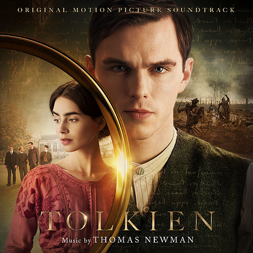 Tolkien (Original Motion Picture Soundtrack) by Thomas Newman