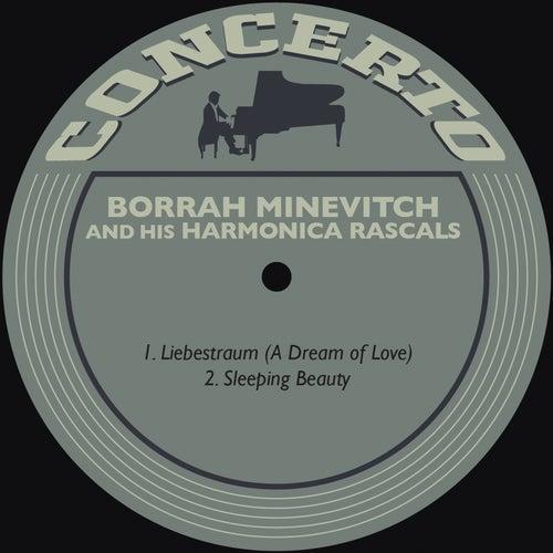 Liebestraum (A Dream of Love) by Borrah Minevitch
