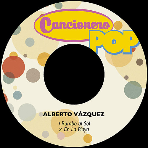 Rumbo al Sol de Alberto Vazquez