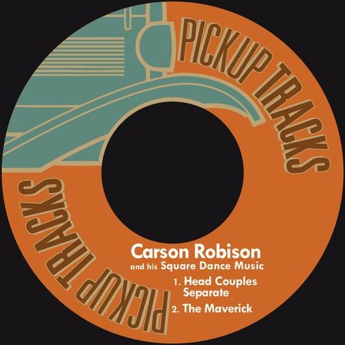 Head Couples Separate von Carson Robison