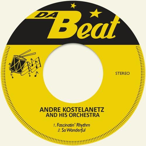Fascinatin' Rhythm de Andre Kostelanetz And His Orchestra