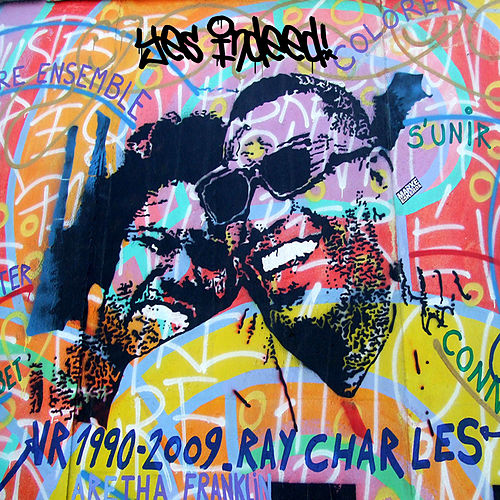 Yes Indeed! de Ray Charles