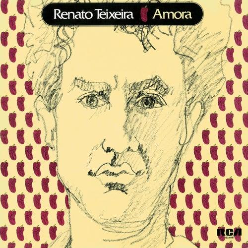 Amora de Renato Teixeira
