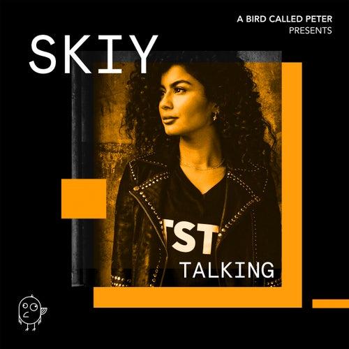 Talking von Skiy
