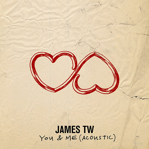 You & Me (Acoustic) von James TW