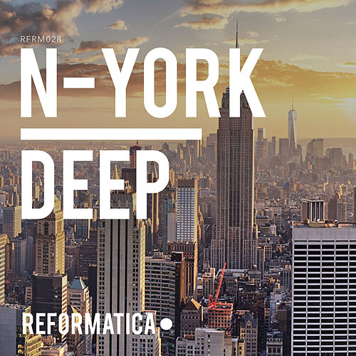 N-York Deep - EP by Various Artists