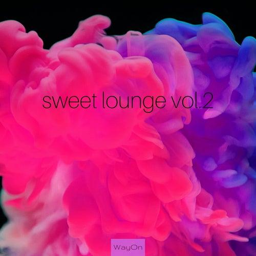 Sweet Lounge, Vol. 2 - EP de Various Artists