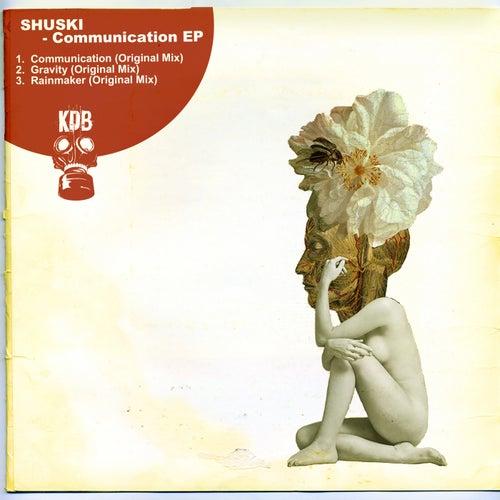 Communication - Single von Shuski