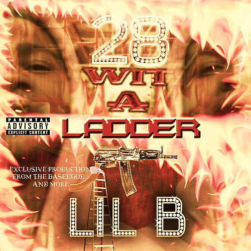 28 Wit a Ladder by Lil B