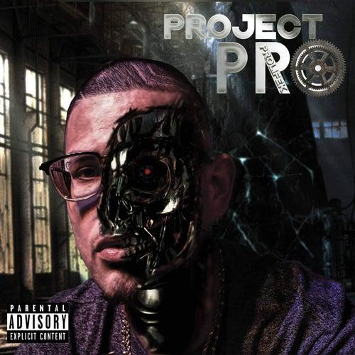Project Pro by Prolifek