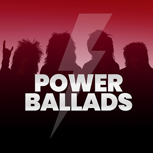 Power Ballads - All Out of Love by Various Artists