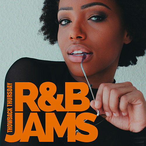 Throwback Thursday R&B Jams de Various Artists