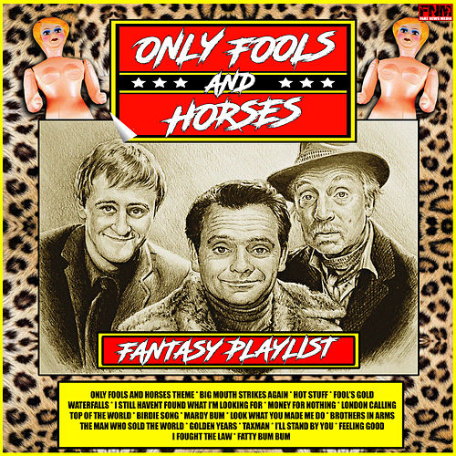 Only Fools and Horses - Fantasy Playlist de Various Artists