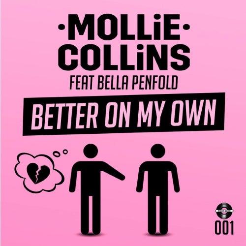 Better On My Own de Mollie Collins