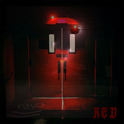 Red by Various Artists
