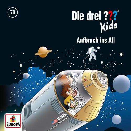 070/Aufbruch ins All von Die Drei ??? Kids