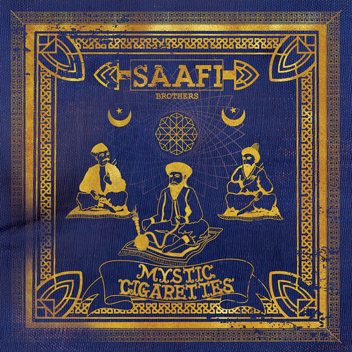 Mystic Cigarettes: Special Remixes of Classic Flavours by Saafi Brothers