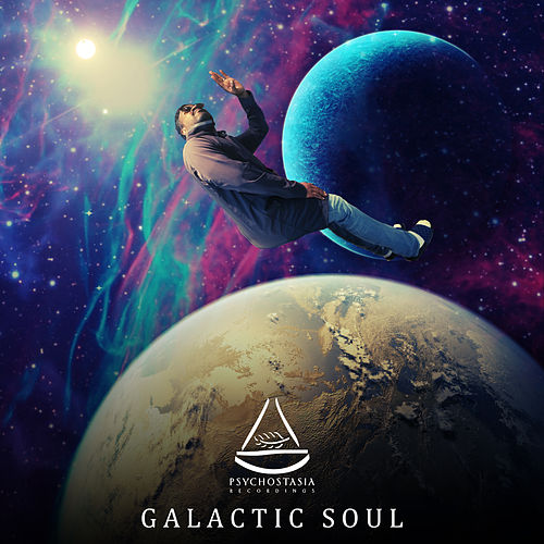 Galactic Soul de Reggie Dokes