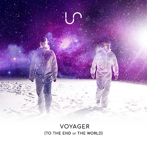 Voyager (To the End of the World) by Us