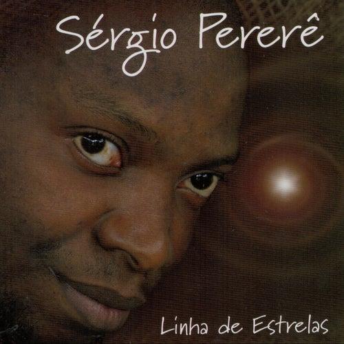 Linha de Estrelas de Sérgio Pererê