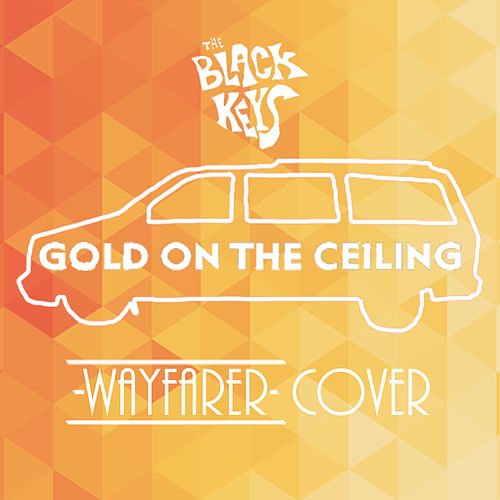 Gold on the Ceiling by Wayfarer