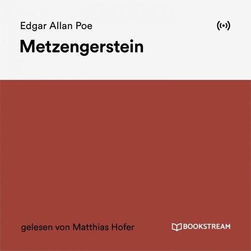 Metzengerstein von Edgar Allan Poe