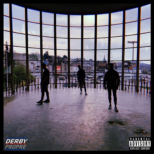 Propre by Derby