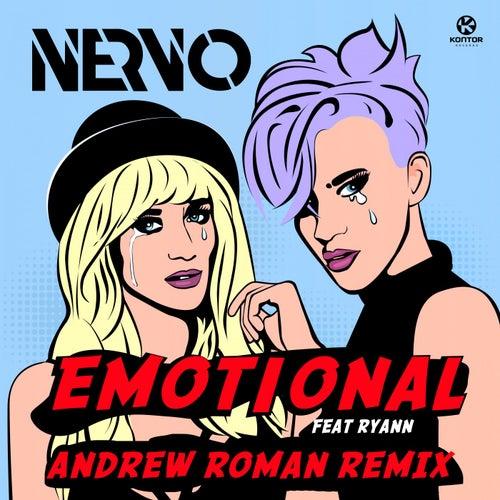 Emotional (Andrew Roman Remix) von Various Artists
