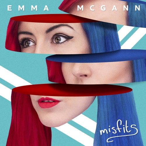 Misfits by Emma McGann