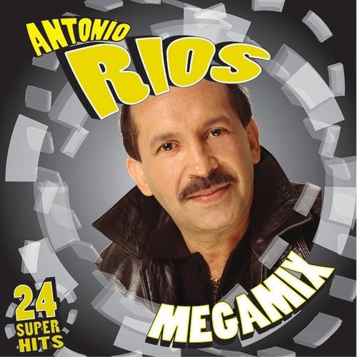 Megamix de Antonio Rios
