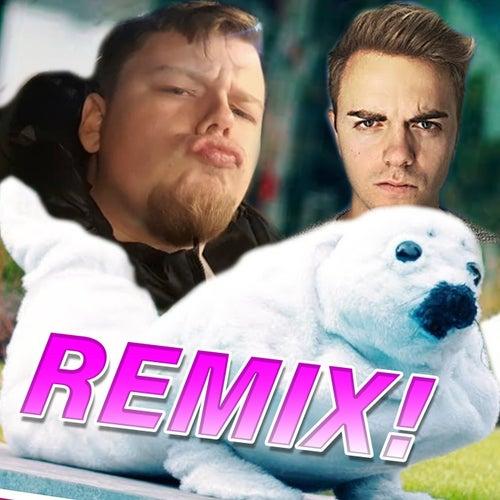Mach die Robbe (Remix) von Rezo